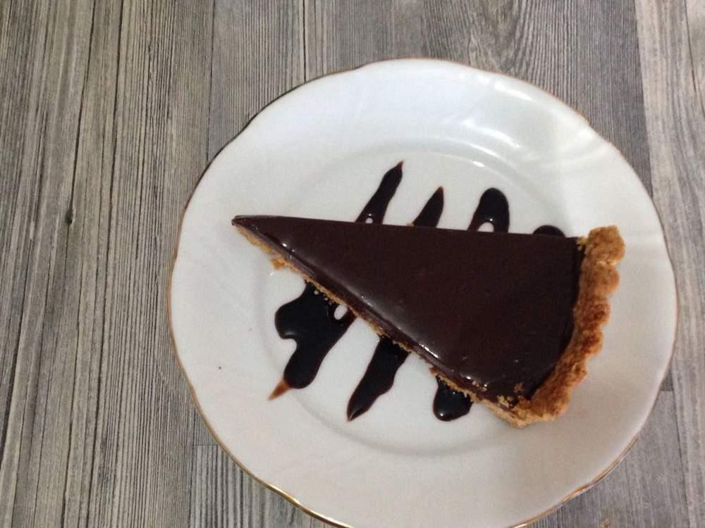 טארט שוקולד מתכון