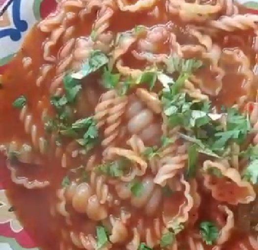 מרק שורבה טריפולטאי מתכון של תומר תומס