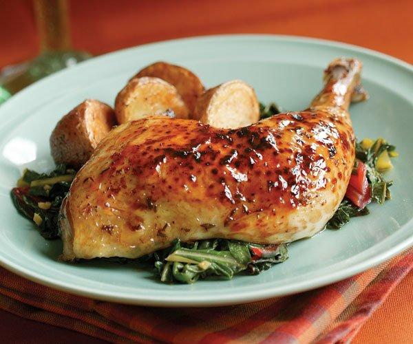 צלי-עוף-בתנור