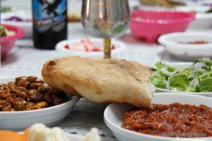 לחם פרנה מרוקאי מתכון