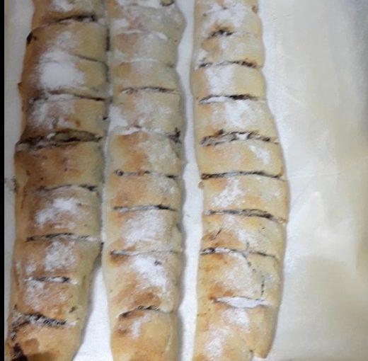 עוגיות תמרים ואגוזים מתכון של לי אבוטבול