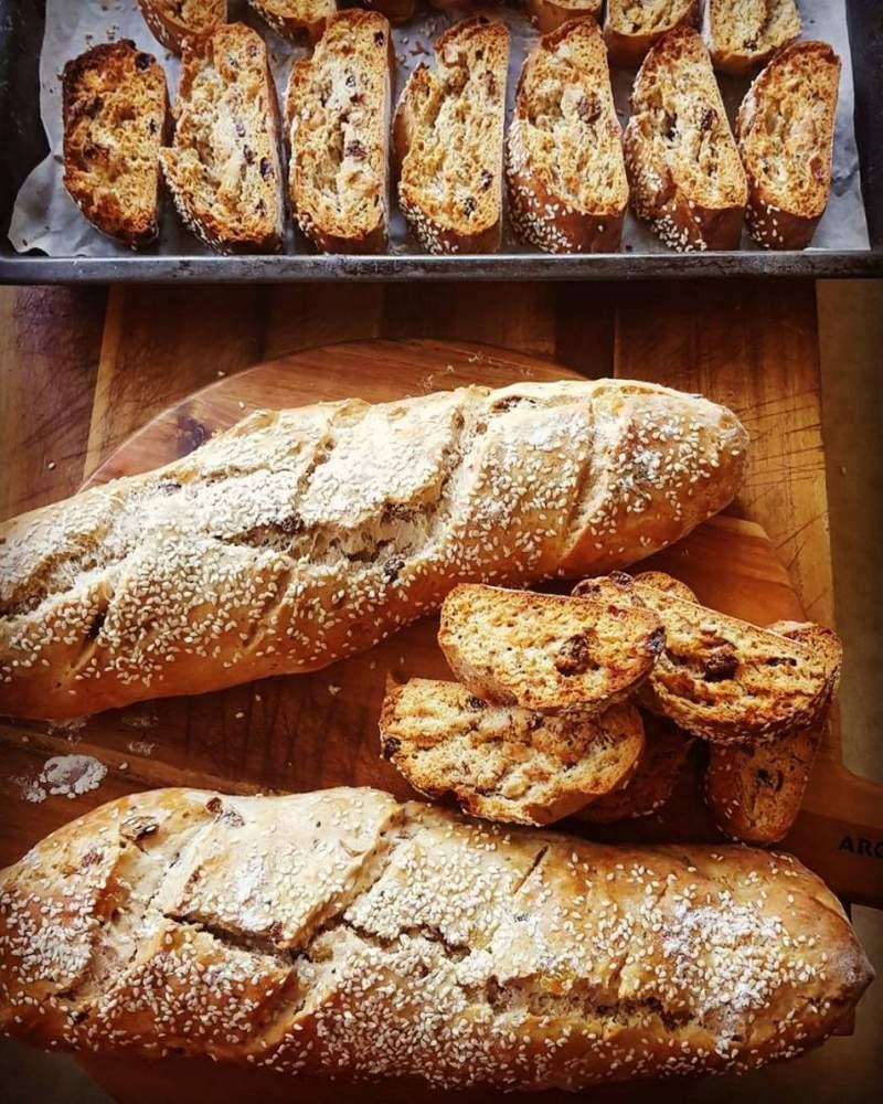 עוגיות בולו טוניסאי