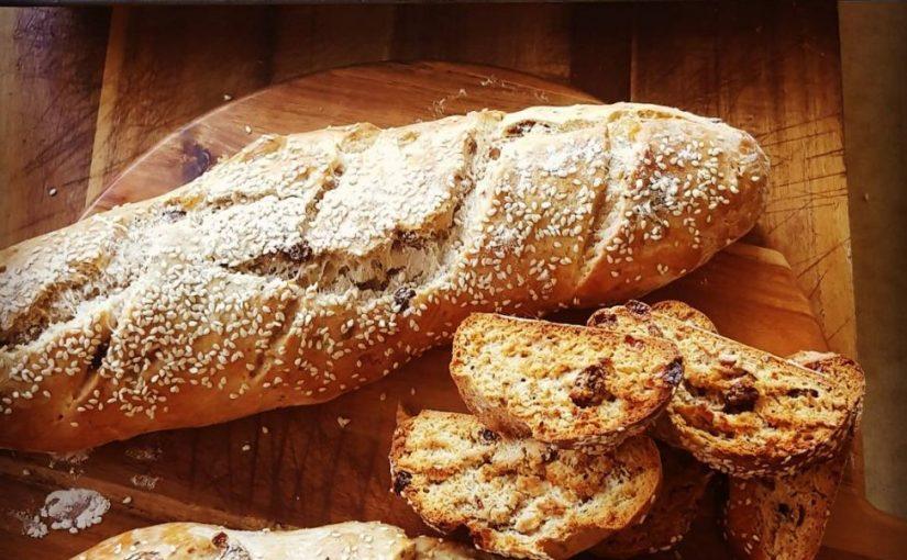 עוגיות בולו טוניסאי של תומר תומס