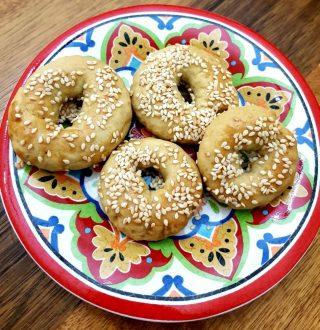 עוגיות מלוחות עבאדי מתכון