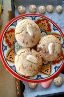 עוגיות טחינה מתכון של תומר תומס