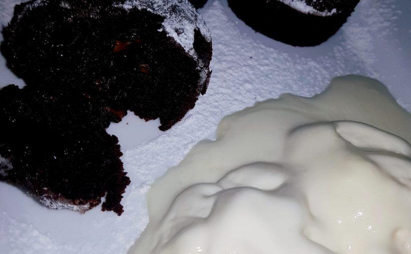 סופלה שוקולד מתכון מנצח של תומר תומס