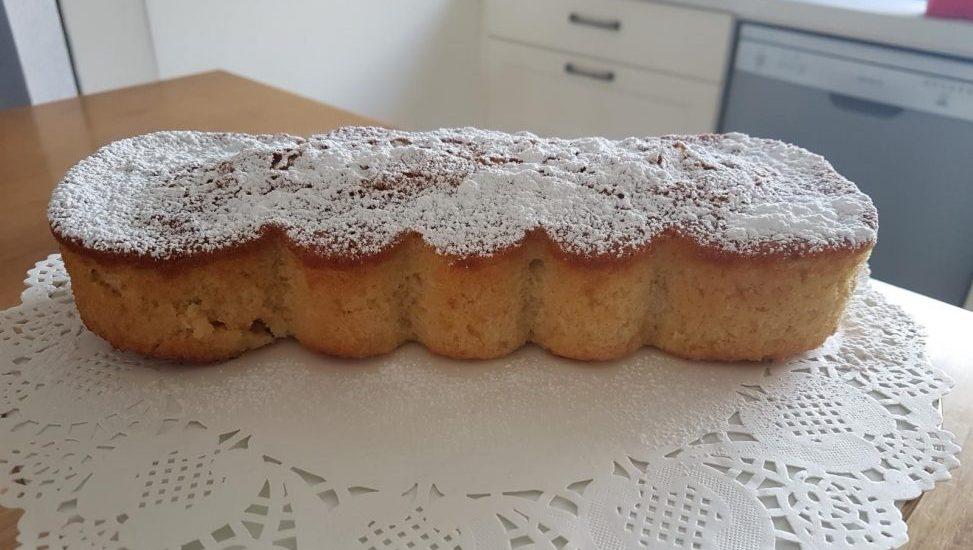 עוגת תפוזים מעולה של אורית לוי