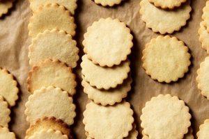 בצק פריך עוגיות - עוגיות 123