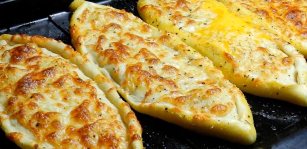 פידה טורקית עם גבינה