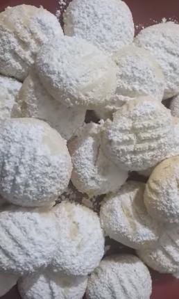 עוגיות חמאה קלות