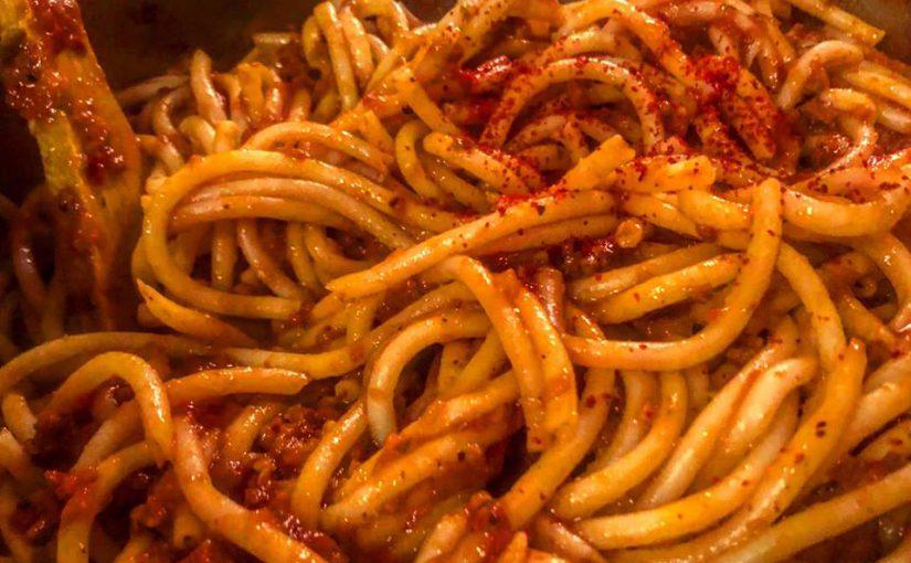 ספגטי בולונז מושלם – קל להכנה וטעים בטירוף