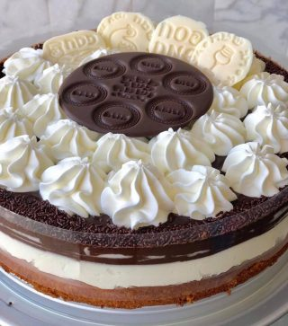 עוגת קרמבו לפסח
