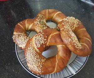 בייגלה (פרעצל)
