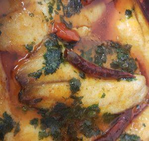 דג אמנון מתכון