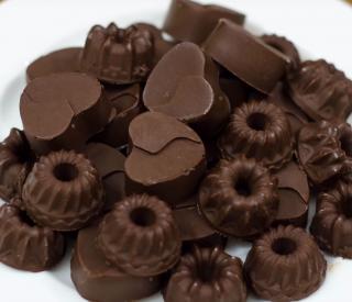 שוקולד ביתי מתכון קל