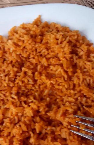 אורז עיראקי מתכון קיצרי