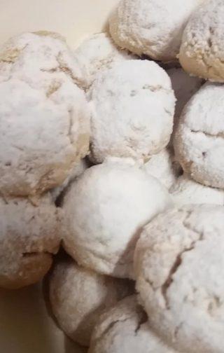 עוגיות טחינה מתכון