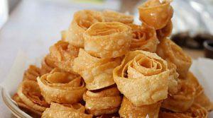 עוגיות פזואלוס מתכון