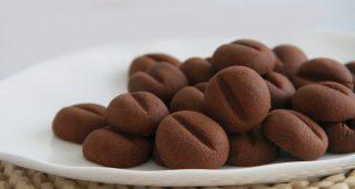 עוגיות קפה מתכון