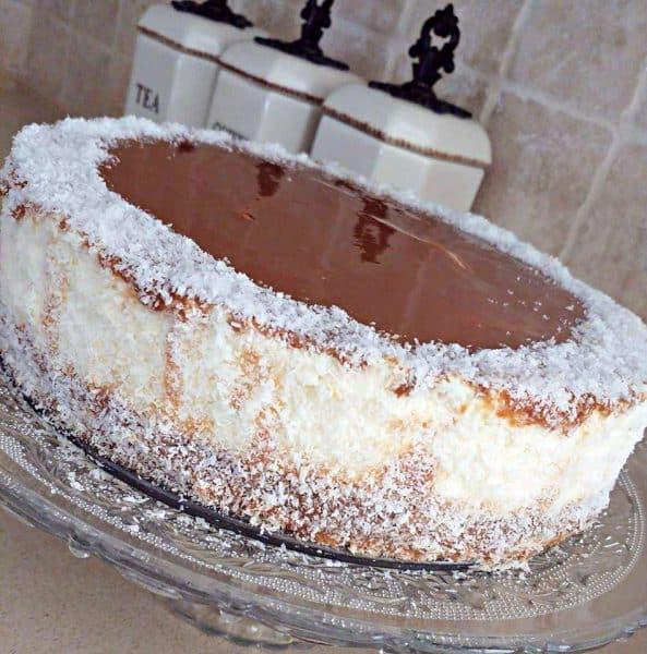 עוגת אלפחורס מתכון מושלם