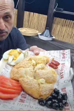 בורקס טורקי לעצלנים