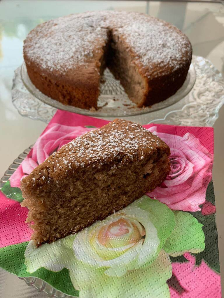 עוגת דבש מתכון