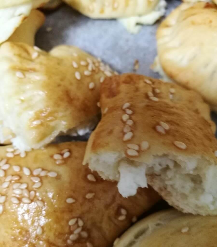סמבוסק גבינה עיראקי מתכון
