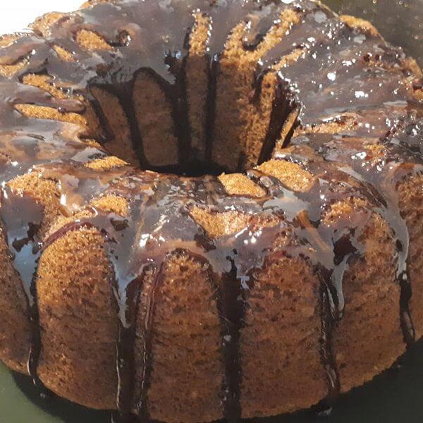עוגת פרג מהממת
