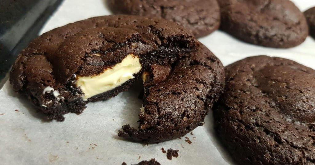 עוגיות אמסטרדם מתכון