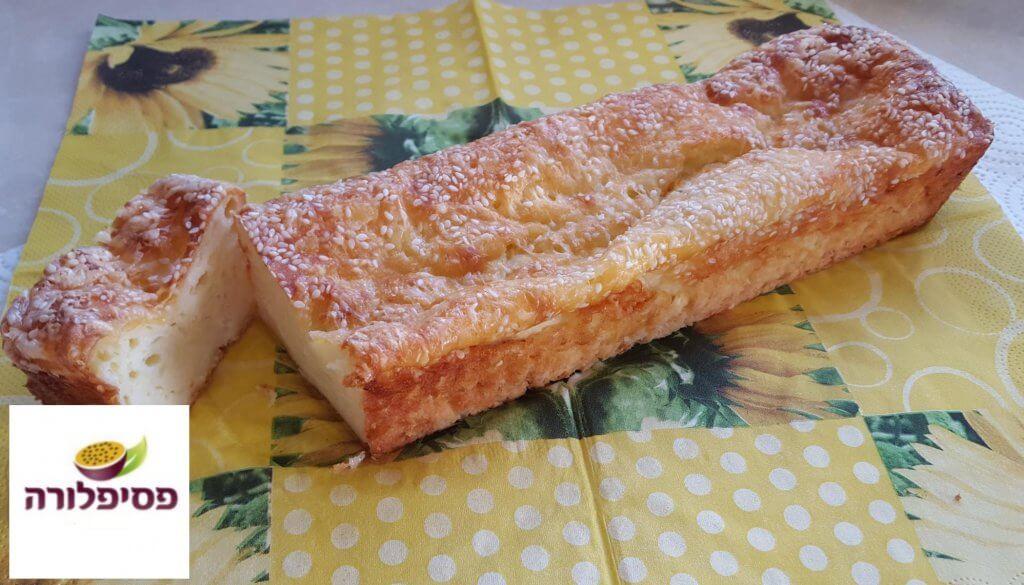 פשטידת גבינות מתכון מירי גולני
