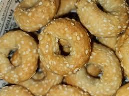 עוגיות מלוחות מתכון